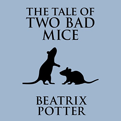 The Tale of Two Bad Mice copertina