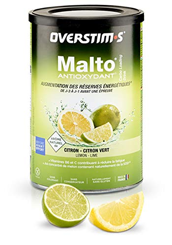 Overstim.s Malto Antioxidante (500 g)