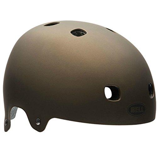 Bell Segment Multi-Sport Helmet (Matte Black, Medium)