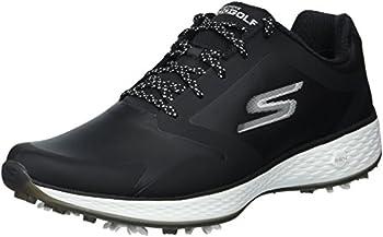 Skechers Performance Women s Go Golf Pro-Shoes,black/white,7.5 M US