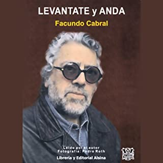 Levantate y Anda (Texto Completo) audiobook cover art