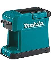 Makita DCM501Z macchina per il caffè, 18V