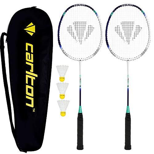 Carlton Turnier-Badminton-Sets (verschiedene Optionen)