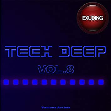 Tech Deep, Vol. 8