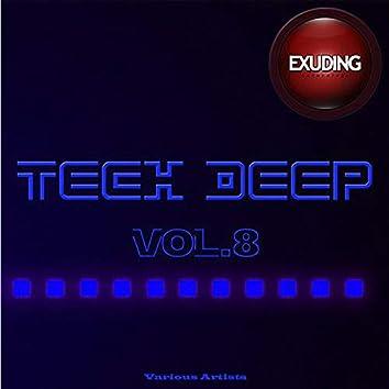 Tech Deep, Vol. 8