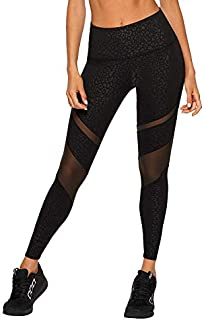 Lorna Jane Women's Panther Core Full Length Tight
