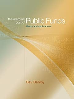 The Marginal Cost of Public Funds: Theory and Applications