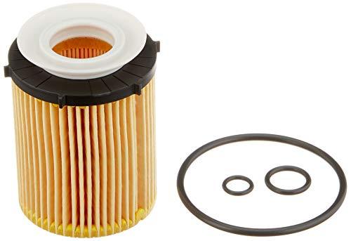 Original MANN-FILTER Ölfilter HU 711/6 z – Ölfilter Satz mit Dichtung / Dichtungssatz – Für PKW