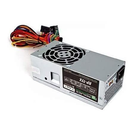 New PC Power Supply Upgrade for HP Pavilion A6614F Desktop Computer