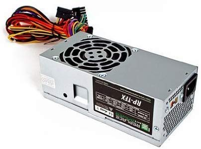 Replacement Power Supply Upgrade for HP 504966-001, Bestec TFX0220D5WA, TFX0250D5W, AcBel PC8046, DELT
