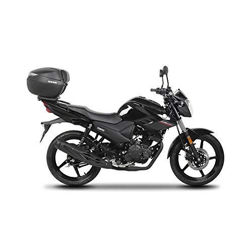Yamaha YS 125 (2017) Vent Top Case Shad