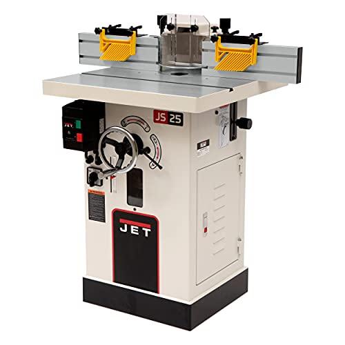 JET JWS-25X Woodworking Shaper
