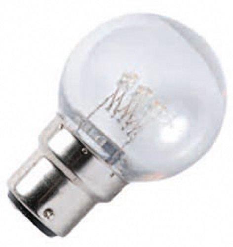 Lealight J607 Lot de 10 Lampes B22 Blanc Ampoule LED 230 V