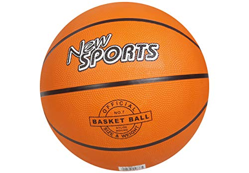 VEDES Großhandel GmbH - Ware New Sports Basketball Taille 7, unaufgeblasen