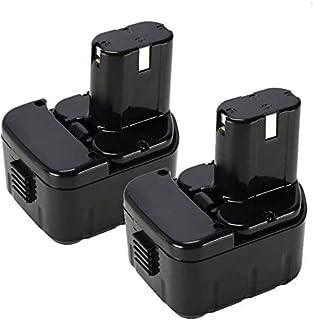 【POWERAXIS】 日立工機 BCC1215 EB1214S EB1230R EB1230X EB1214L 互換バッテリー EB1220BL EB1230HL EB1230R EB1233X など対応 互換 バッテリー 12V ニッケル水...
