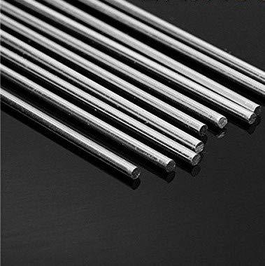 Master-Weld Aluminum Repair Rod Kit (10)