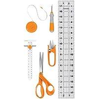 6-Piece Fiskars Sewing Essentials Set