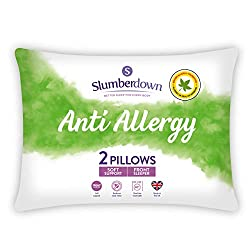 SOFT PILLOW - Designed for front sleepers, helping to support your head and align to your body so you can enjoy a comfortable night's sleep SIZE – Length 48 cm x Width 74 cm (Standard UK Sizing). Note; the Pillow needs to be measured from the top, se...