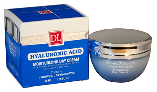 Danille Laroche Hyaluronic Acid Moisturizing Day Cream by Danielle Laroche