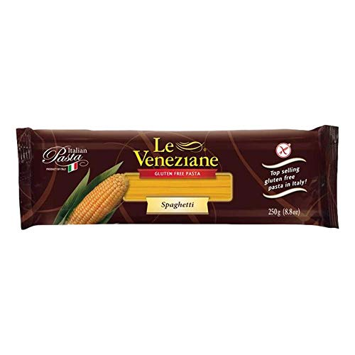 Le Veneziane Gluten-Free Corn Pasta - Spaghetti (8.8 ounce)