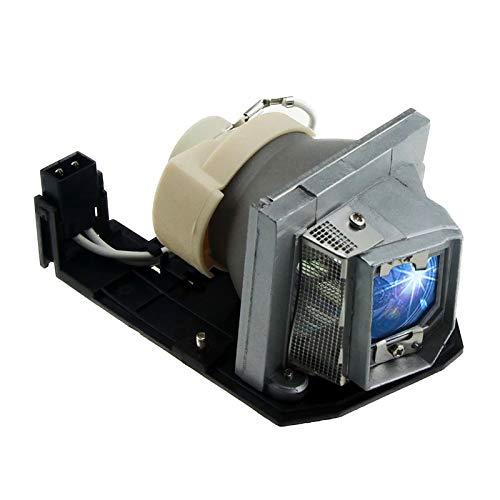 Huaute BL-FP230D Lámpara de Repuesto para proyector Bombilla Compatible Carcasa para Optoma HD20 HD200X TX612 TX615 EX612 EX615 HD2200 EH1020 HD180 DH1010