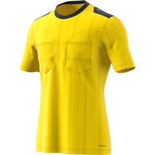 adidas UCL Ref JSY Camiseta Arbitraje UEFA Champions League,