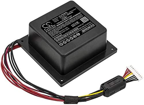 Battery Replacement OFFicial site Ranking TOP20 Compatible for JBLPARTYBOX300CN JBL PartyBo