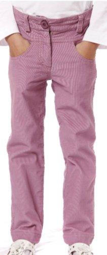 Baldinini - Pantalón deportivo - para niña morado 8 años
