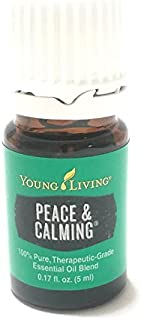 Peace & Calming Essential Oil 5ml by Young Living Essential Oils