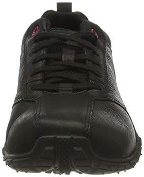 Caterpillar P721363_41, Chaussures de Trekking Homme, Noir