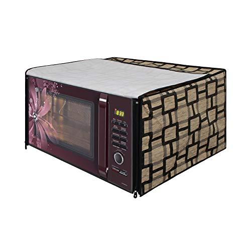 Dream Care Microwave Oven Cover forBPL 25 Litre BPLMW25CIG