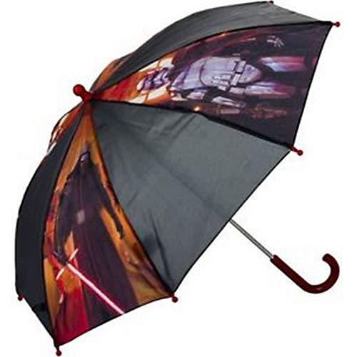 Paraguas de Star Wars Medida 65 cm
