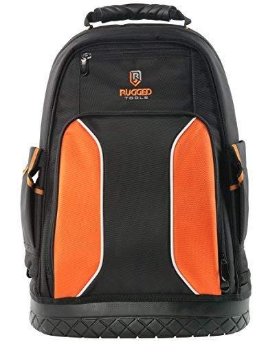 Best tool storage backpack