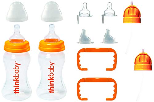 Thinkbaby All-In-One Baby Care Set
