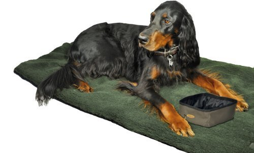 HUBERTUS Hundedecke Mod. Ansitz - 70x100cm