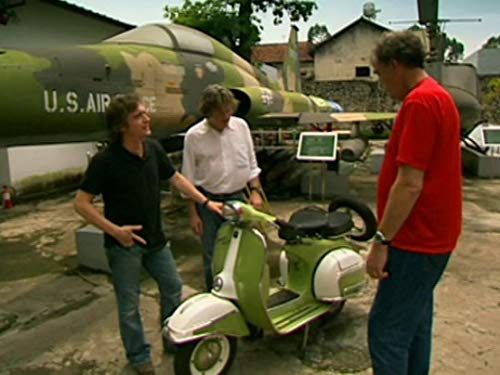 Folge 7: Vietnam-Special