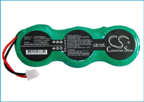 Replacement Battery Long Beach Mall for MP910 EasyTel Selling rankings