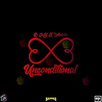 Unconditional (feat. Amielia)