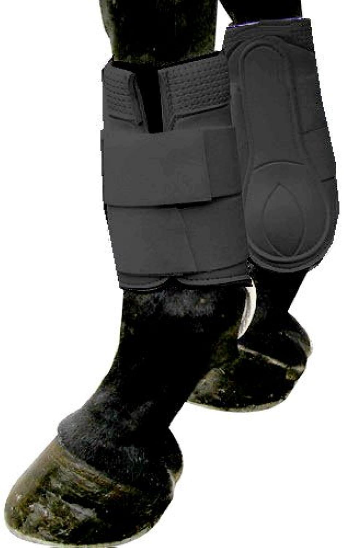 Intrepid International Galloping Horse Boots