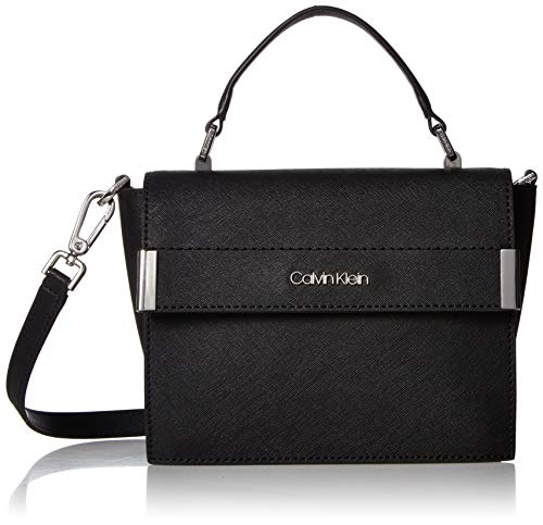 Imported polyester lining Snap closure Top Quality Saffiano Leather Interior Organization womens