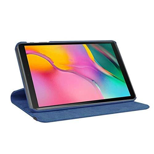 "Capa Giratória Para Tablet Samsung Galaxy Tab A 10.1"" (2019) SM- T510 / T515"