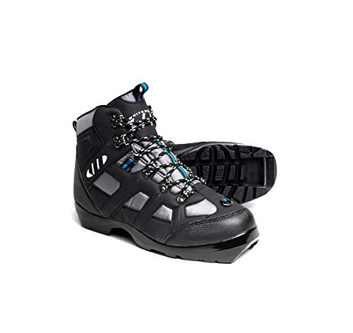 New Whitewoods Adult 306 NNNBC Cross Back Country Insulated Ski Boots EU 36-49