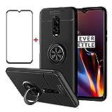AKABEILA Oneplus 6T Phone Case Silicone, Oneplus 6T Case