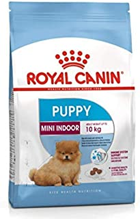 Royal Canin Health Nutrition Mini Indoor Puppy 1.5 KG