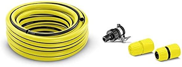 tubo 10mt +2 raccordi+ adattatore Karcher SET COLLEGAMENTO IDRICO 2.645-258.0