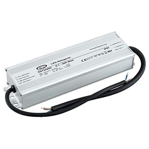 EVN Lichttechnik LED-Netzgerät K6724200