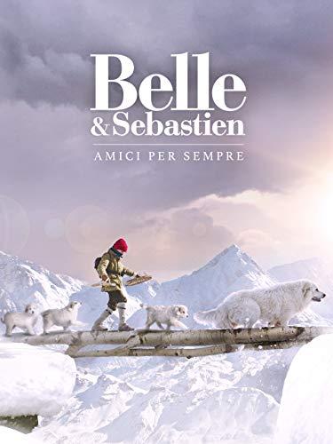 Belle and Sebastien: Amici per sempre