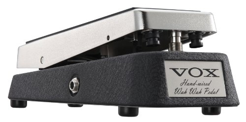 VOX V846-HW, Wah Wah Pedal, handwired