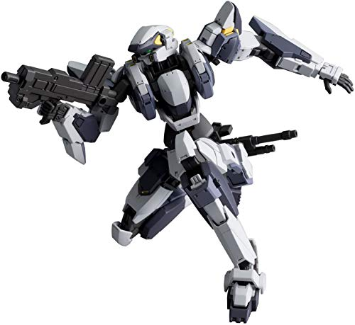 NTCY Hobby Ban222260 1/60 Arbalest (Ver. IV) Gundam Full Metal Panic Invisible Victory, Wei & Szlig;