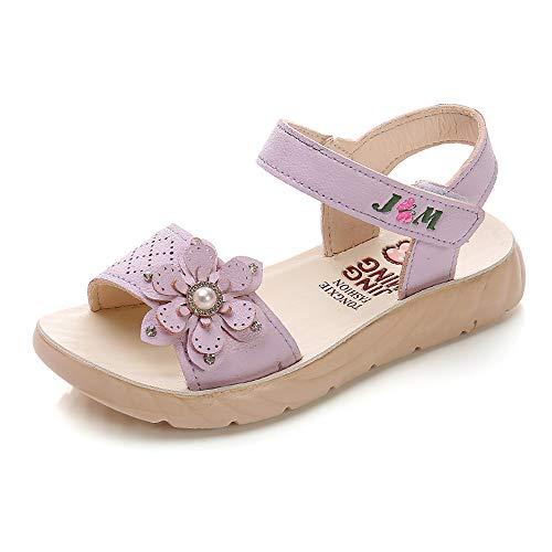 Kleinkind Baby Kinder Sandalen Schuhe Mädchen Sommer Sandalen Girl Sandal Sommerschuhe 22-37